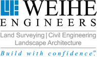 Weihe Engineers, Inc. Logo